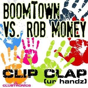 BoomTown feat. Rob Money 歌手頭像