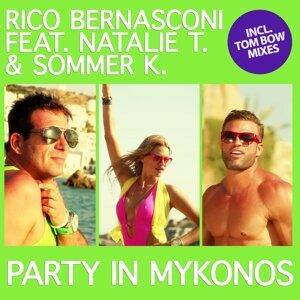 Rico Bernasconi feat. Natalie T. & Sommer K. 歌手頭像