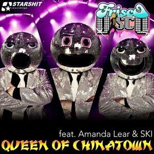 Frisco Disco feat. Amanda Lear & Ski 歌手頭像