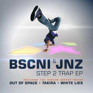 BSCNI & JNZ 歌手頭像
