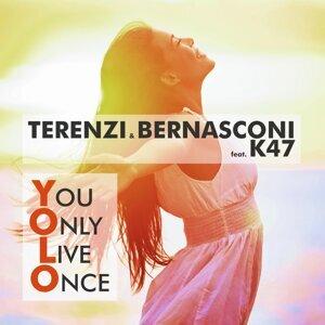 Terenzi & Bernasconi feat. K47 歌手頭像