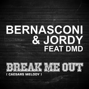 Bernasconi & Jordy feat. DMD 歌手頭像
