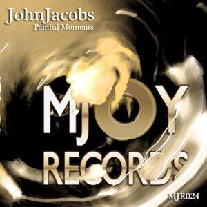 John Jacobs 歌手頭像