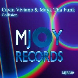 Cavin Viviano & Mayk Tha Funk 歌手頭像