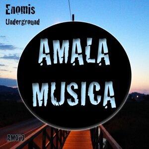 Enomis 歌手頭像