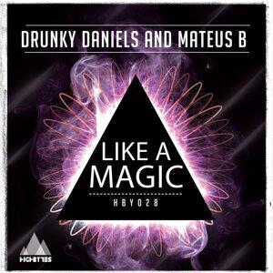 Drunky Daniels & Mateus B 歌手頭像
