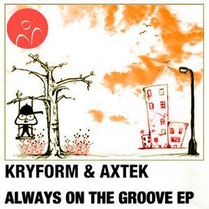 Kryform, Axtek 歌手頭像