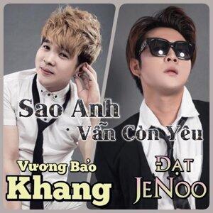 Đạt JeNoo 歌手頭像