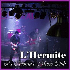 L'hermite 歌手頭像