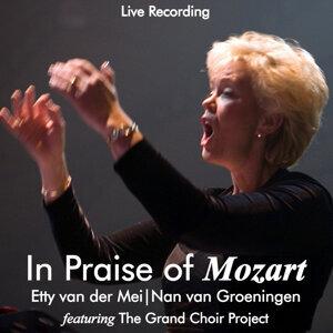 Etty van der Mei, Nan van Groeningen 歌手頭像