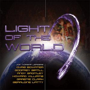 Light Of The World (英國現場敬拜特會超級精選)