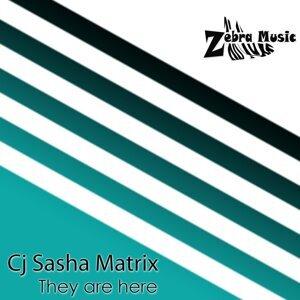 Cj Sasha Matrix 歌手頭像
