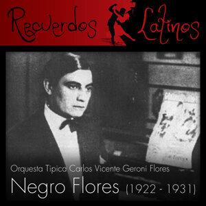 Orquesta Tipica Carlos Vicente Geroni Flores 歌手頭像