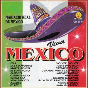 Mariachi Real De México 歌手頭像