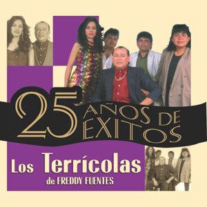 Los Terricolas de Freddy Fuente 歌手頭像