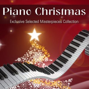 Piano Christmas (白色聖誕  鋼琴演奏篇) 歌手頭像
