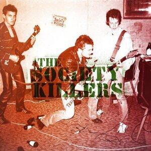 The Society Killers 歌手頭像
