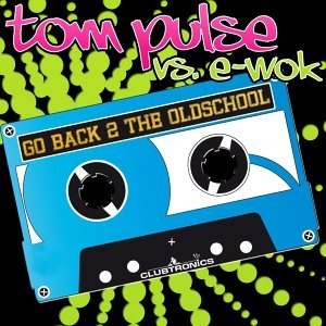Tom Pulse & E-Wok 歌手頭像