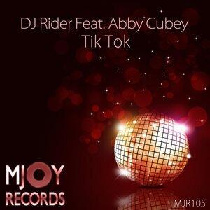 DJ Rider feat. Abby Cubey 歌手頭像