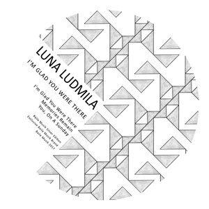 Luna Ludmila 歌手頭像