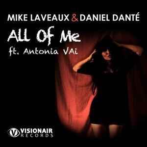 Daniel Danté & Mike Laveaux feat. Antonia Vai 歌手頭像