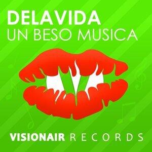 Delavida 歌手頭像