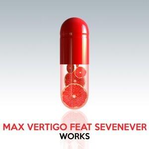 Max Vertigo feat. Sevenever 歌手頭像