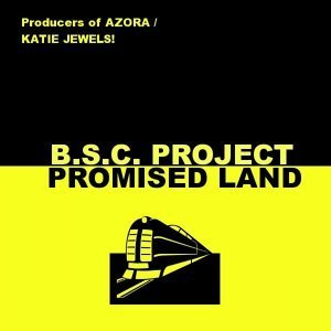 B.S.C. Project 歌手頭像