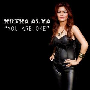 Notha Alya 歌手頭像