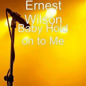 Ernest Wilson 歌手頭像