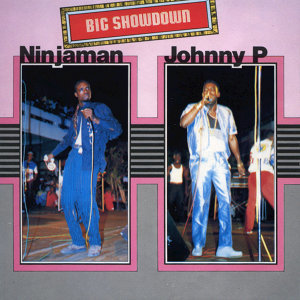 Ninjaman & Johnny P 歌手頭像