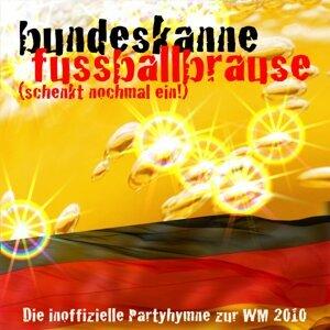 Bundeskanne 歌手頭像