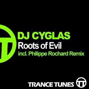 DJ Cyglas 歌手頭像