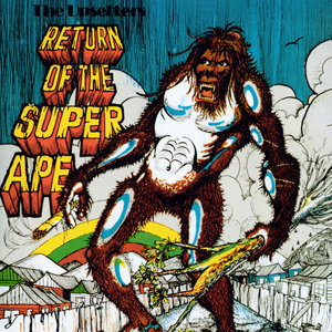 The Upsetters 歌手頭像
