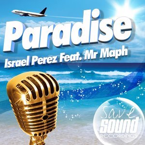 ISRAEL PEREZ_feat_Mr.MAPH 歌手頭像