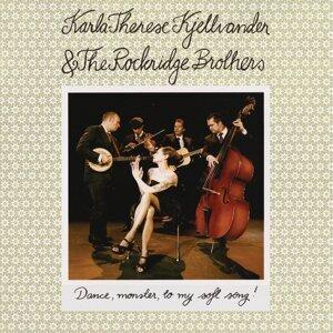 Karla-Therese Kjellvander & The Rockbridge Brothers 歌手頭像