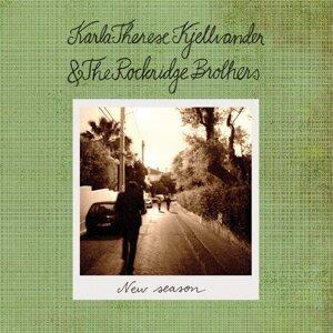 Karla-Therese Kjellvander, The Rockridge Brothers & The Rockbridge Brothers 歌手頭像