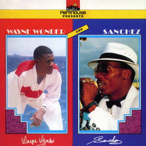 Wayne Wonder and Sanchez 歌手頭像