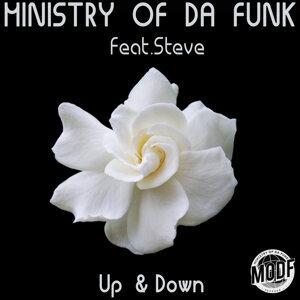 Ministry of Da Funk featuring Steve 歌手頭像