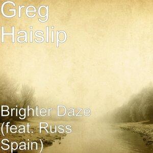 Greg Haislip 歌手頭像