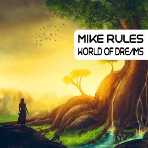 Mike Rules 歌手頭像