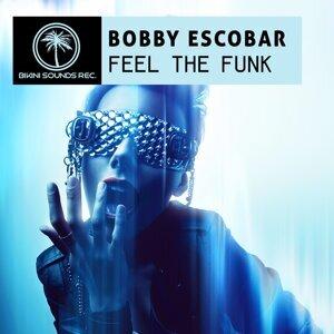 Bobby Escobar 歌手頭像