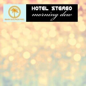 Hotel Stereo 歌手頭像