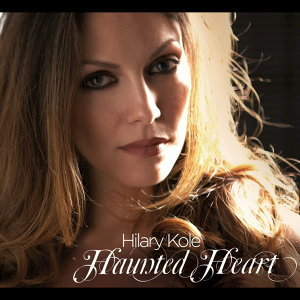 Hilary Kole (希拉蕊‧寇兒)