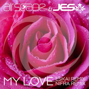 Airscape & JES 歌手頭像