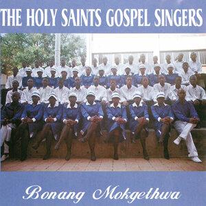 The Holy Saints Gospel Singers 歌手頭像