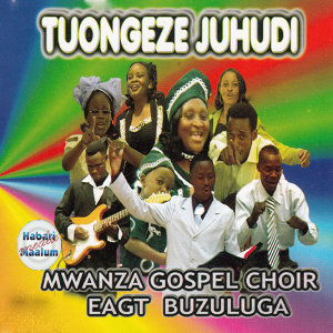 Mwanza Gospel Choir Eagt Buzuluga 歌手頭像