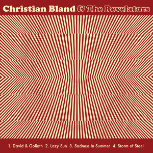 Christian Bland & The Revelators