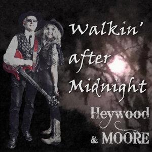 Heywood Moore 歌手頭像