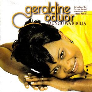Geraldine Oduor 歌手頭像